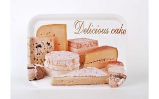 Taca Cheese 29cm x 38cm