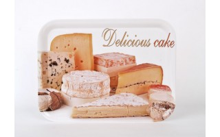 Taca Cheese 25cm x 33cm