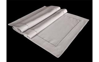Bieżnik na stół 50x150 Bolero Grey