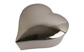 Szkatułka serce 12,5cm