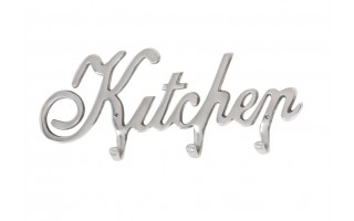 Wieszak Kitchen (3 haki)