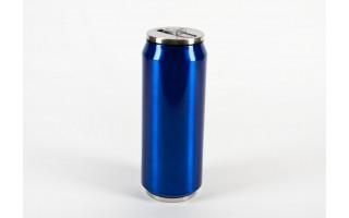 Kubek termiczny 500ml niebieski