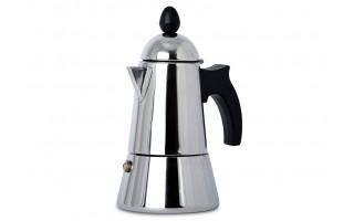 Ekspres do parzenia kawy Konika inox 2TZ