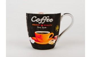 Kubek Coffee - orange
