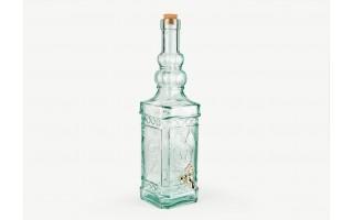 Butelka z korkiem