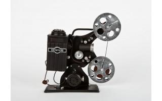 Model Projektora
