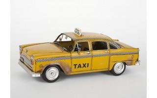 Model samochodu New York Taxi