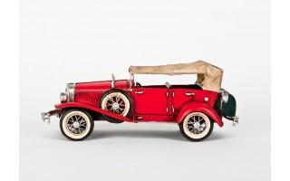Model samochodu Duesenberg 1934