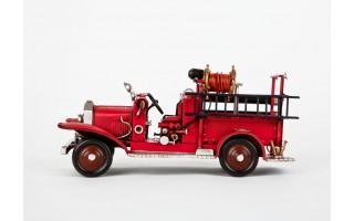 Model wozu strażackiego