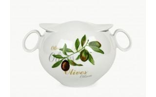 Waza 3,4L Olives