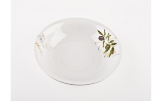Salaterka okrągła 26cm Olives