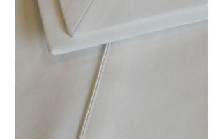 Bieżnik na stół 50x150 Berrocal Cream Satin