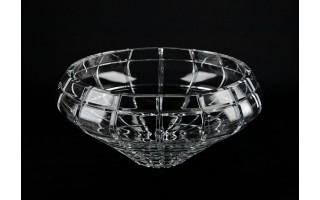 Salaterka kryształowa 32cm