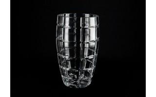 Wazon kryształowy 30cm