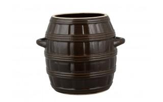 Ceramiczna beczka 2,5L