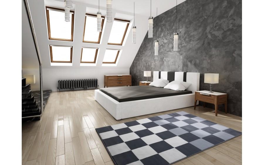 Concept IV łóżko tapicerowane