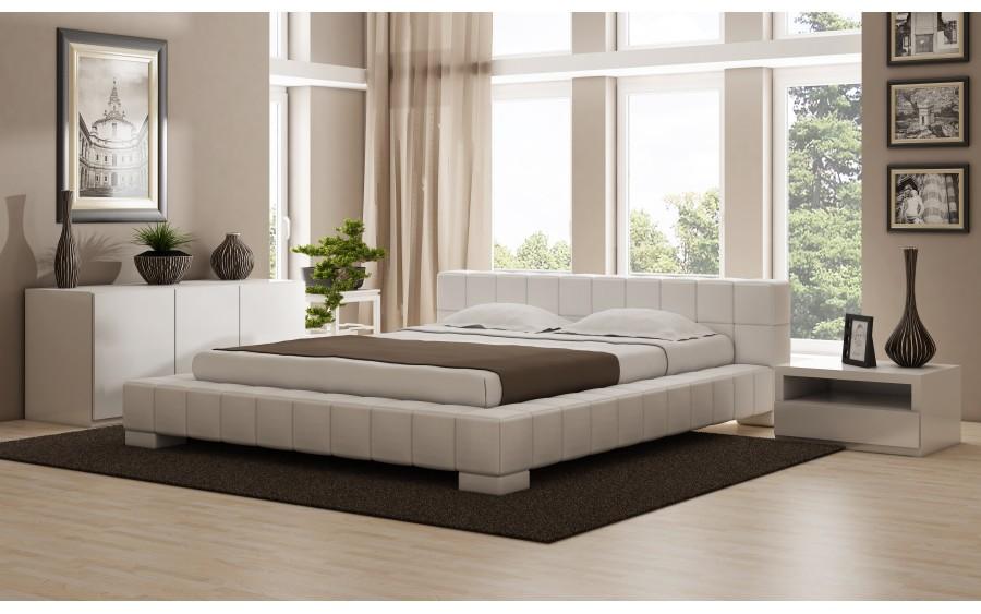 łóżko Tapicerowane Concept Ix