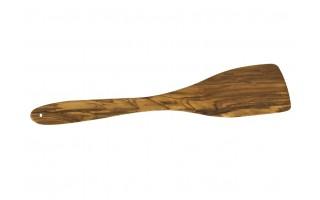 Drewniana łopatka kuchenna