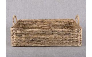 Koszyk 43cm hiacynt wodny