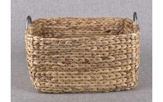 Koszyk 44cm hiacynt wodny