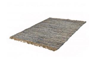 Dywan bawełniany 160x230 Roxy Denim