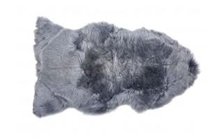 Skóra owcza silver 60x100