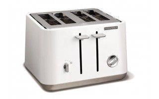 Toster Aspect White Morphy Richards