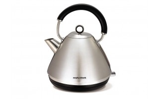 Czajnik New Accents Brushed Morphy Richards