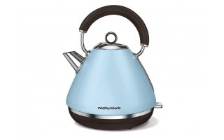 Czajnik Pyramid Accents Azure Morphy Richards