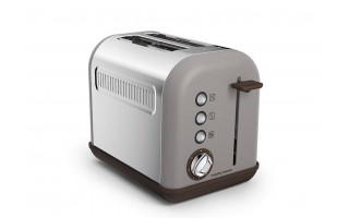 Toster Accents Pebble 2 tosty Morphy Richards