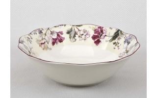 Salaterka 25,5 cm Gisela Cream