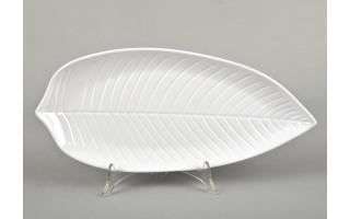 Półmisek 36 cm- biały
