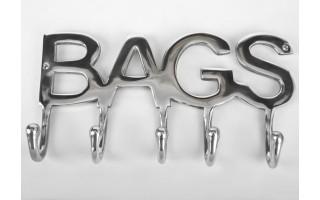 Wieszak Bags 5 haków