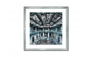 Obraz szklany 60x60  PROMO