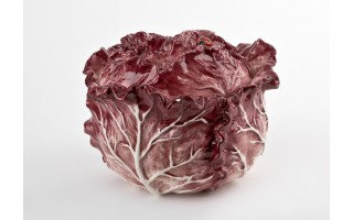 Ceramiczny pojemnik Kapusta czerwona