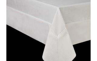 Obrus 140/300 Calandria Cream