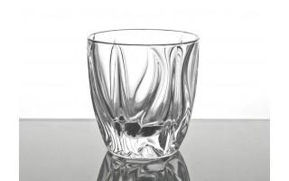 Szklanka kryształowa Ocean 350ml Bohemia