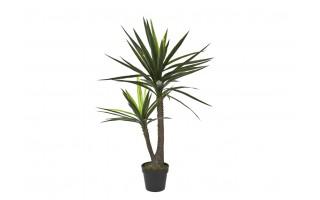 Roślina doniczkowa Juka 120cm (sztuczna)