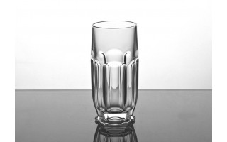 Szklanka kryształowa 300ml Safari Bohemia