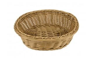 Koszyk na pieczywo 25cm Kesper