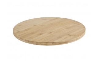 Deska obrotowa bambusowa Kesper 35cm