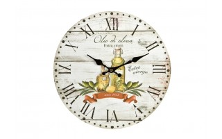 Zegar ścienny 34cm