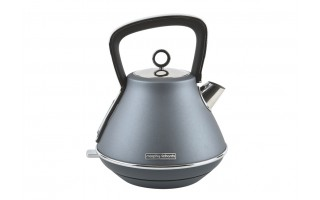 Czajnik Pyramid Steel Blue 1,5L Morphy Richards