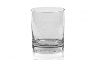 Szklanka do whisky 300ml Krista Deco
