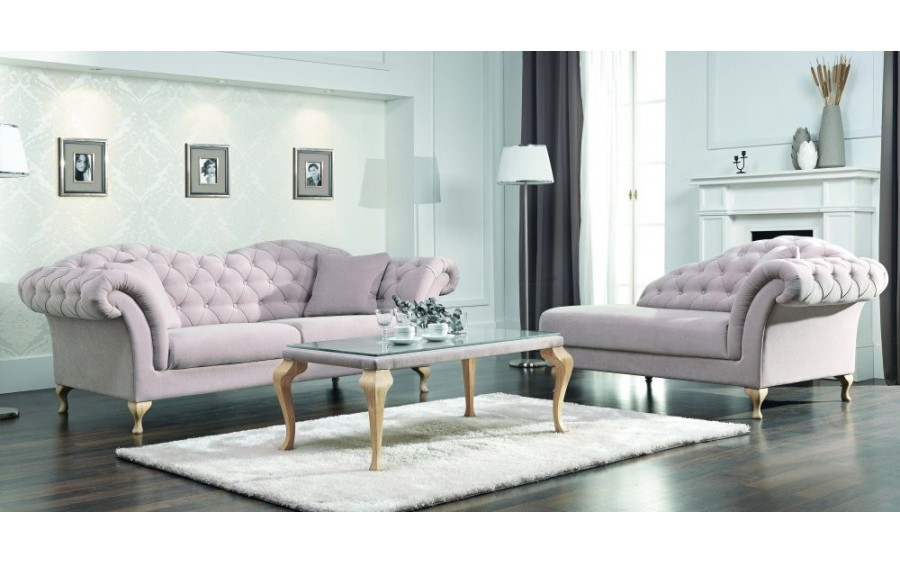 Paris Sofa 3