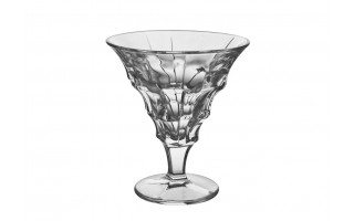 Pucharek kryształowy 330ml Cascade Bohemia