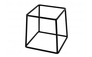 Stojak bufetowy kwadrat 18x18x18cm