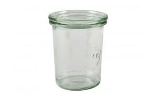 Pojemnik szklany 160ml