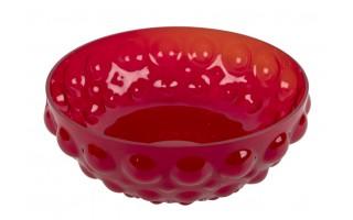 Salaterka czerwona 30cm
