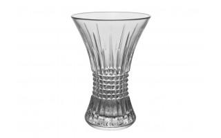 Wazon kryształowy 20,5cm Violetta